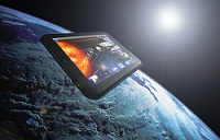 ProProfs gets recommended to NASA for iPad quizzes