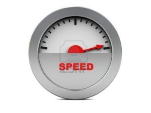 Check page speed