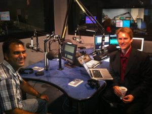 Ken Rutkowski of Business Rockstars interviewed Sameer Bhatia