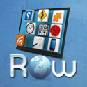 Row Logo