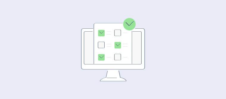 Online Assessment Creator