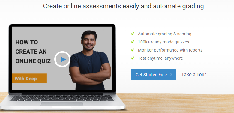 online-assessments