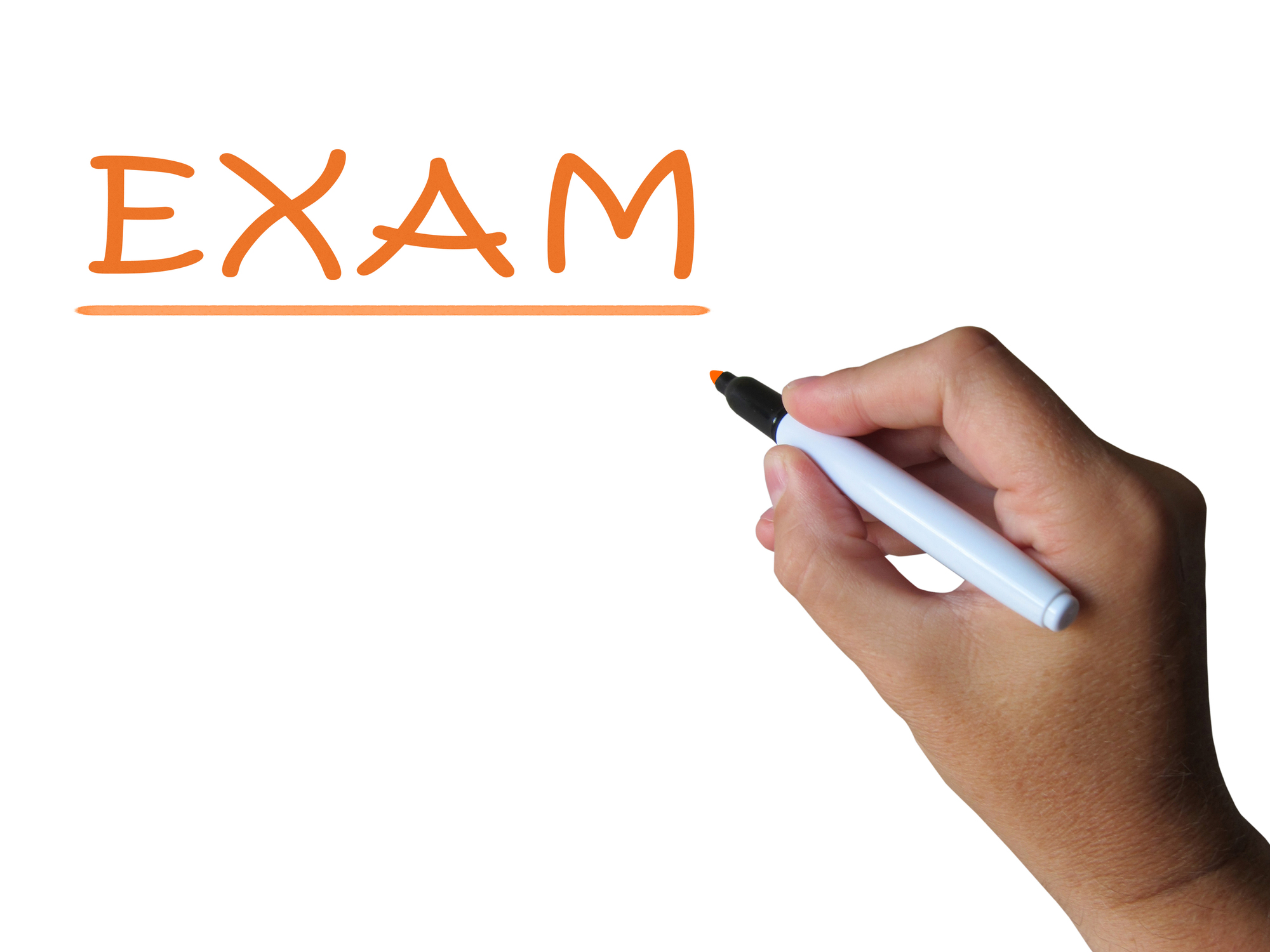 3 Keys to Success with an Exam Maker