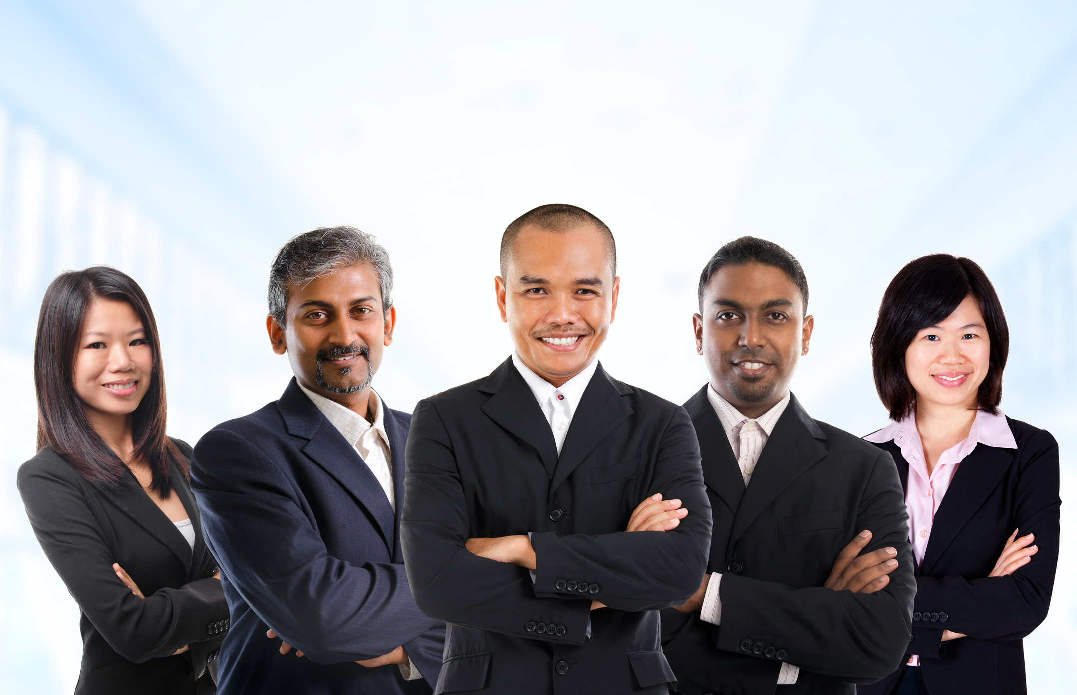 6 Key Concepts For Diversity Training In the Workplace