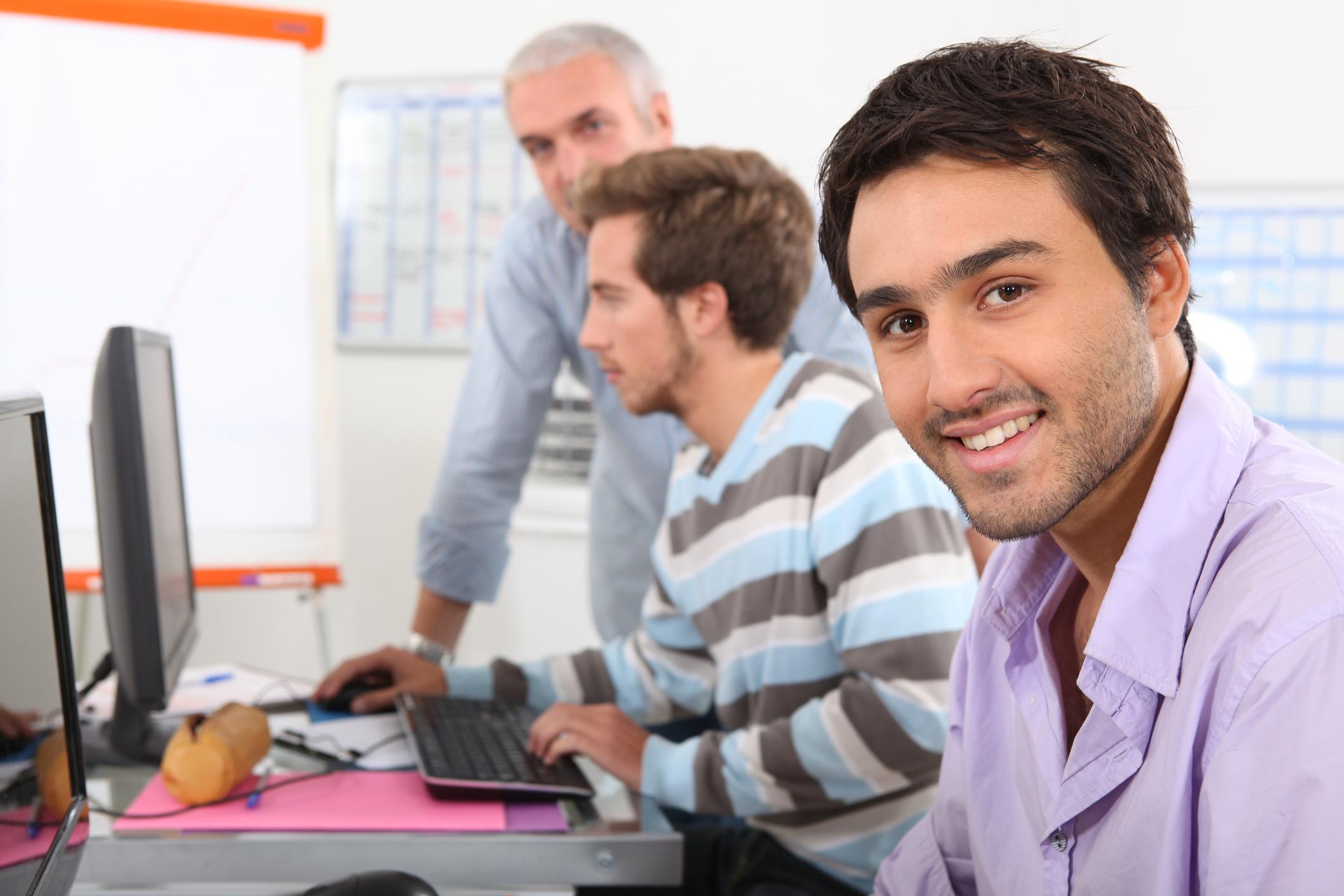 Web-Based Training: Definition and Key Elements