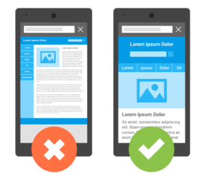 Mobile Friendly Knowledge Management