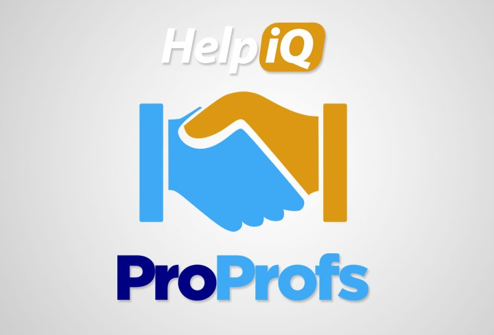 proprofs acquires helpiq