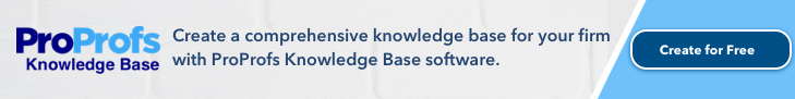 why your business needs a knowledge base