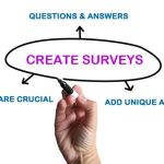 Create Surveys For a Learning Management System