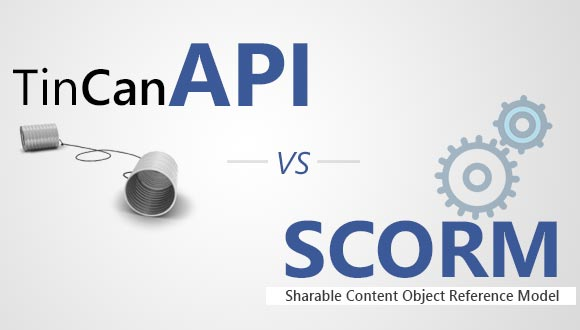 SCORM vs Tin Can API