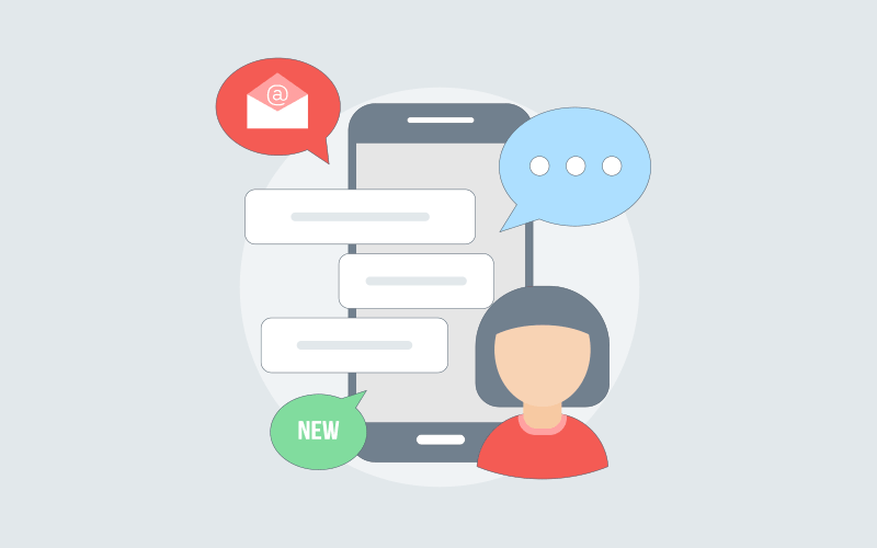 Effective and Efficient Live Chat