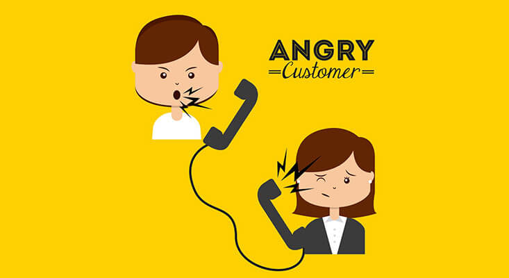 Why Angry Customers are Important for a Successful Business