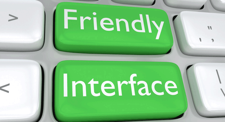 User friendliness Knowledge Management Software