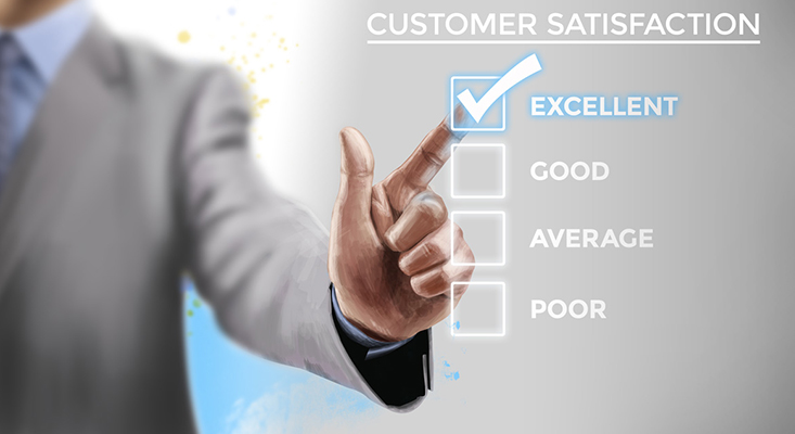 Tools to measure customer satisfaction