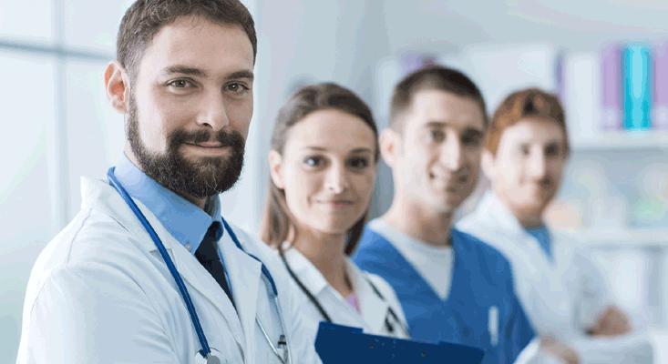 e learning for hospital training