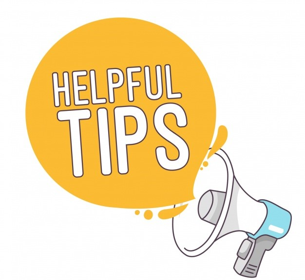 helpful tips for Live Chat Etiquettes