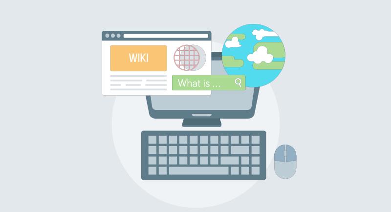 enterprise wiki as knowledge base software