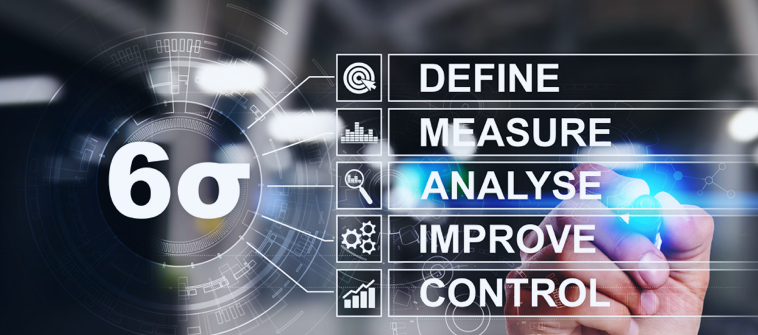 Six Sigma Methodology