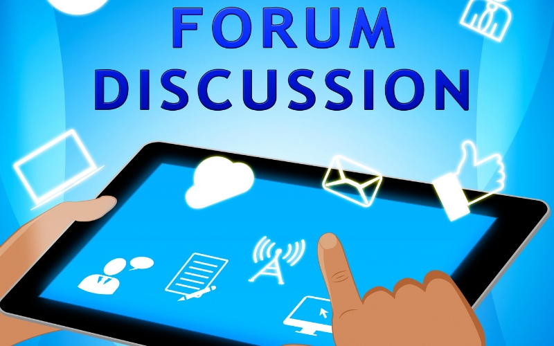 Forum Discussion