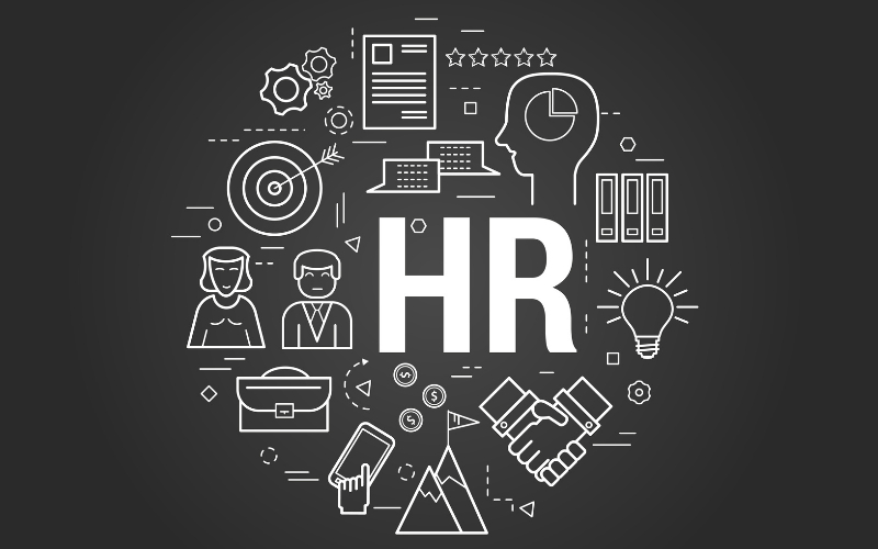 HR professional-development
