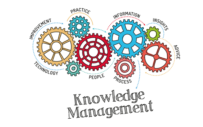 Knowledge Management for IT Team