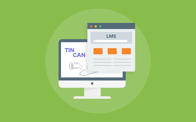 Tin Can LMS for Blended Learning