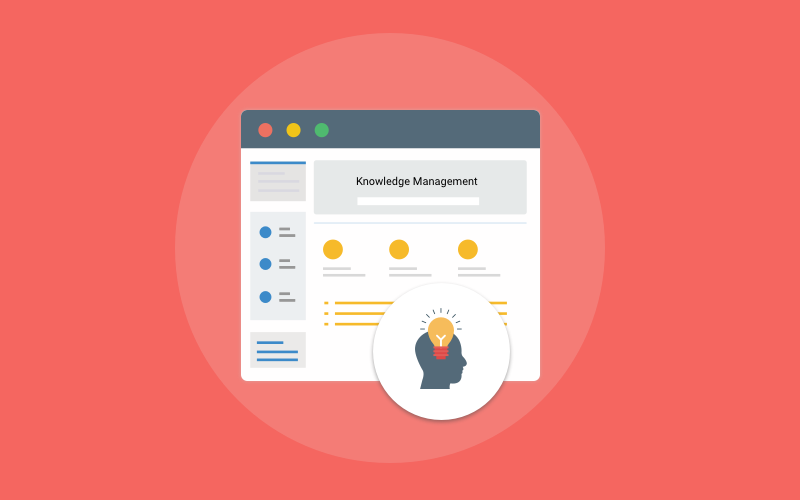 What is Knowledge Management Software