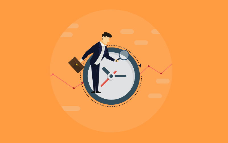 Productivity Hack - 10 Tips For Managing Your Time