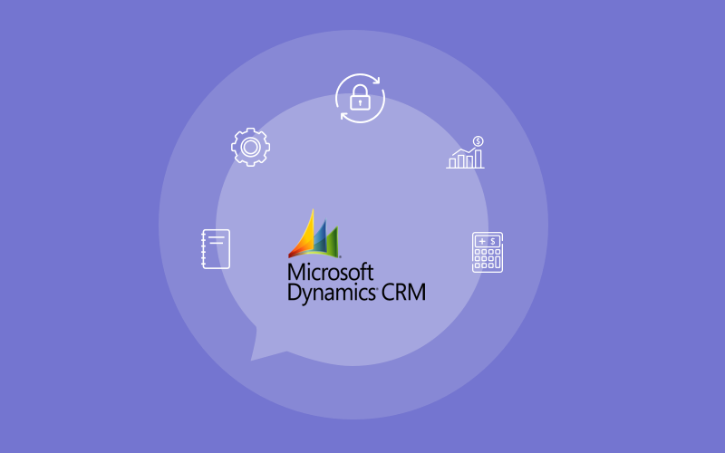 live chat microsoft dynamics integration