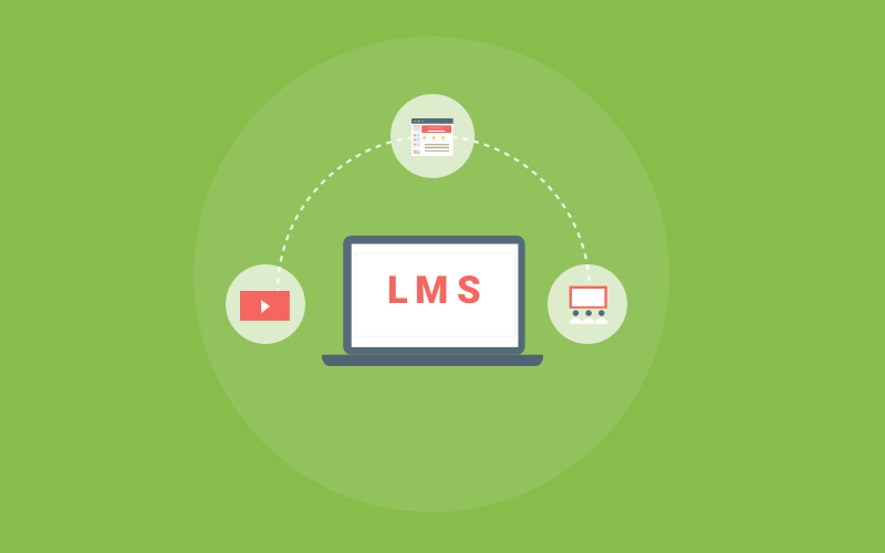LMS Role in Education & Corporate Sector