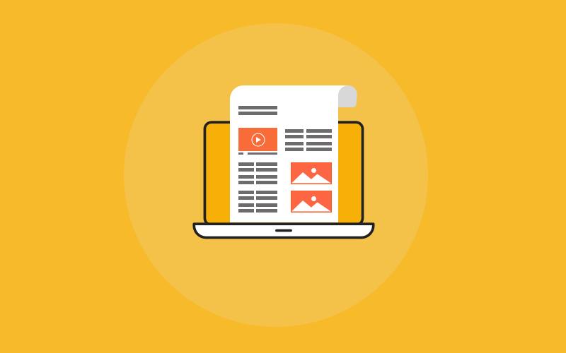 Multilingual online courses