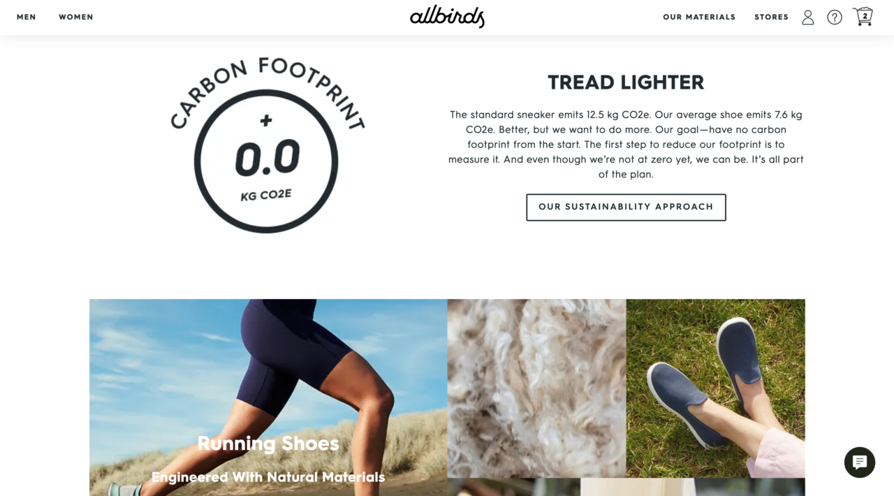 Customer Engagement Strategies: Allbirds Example
