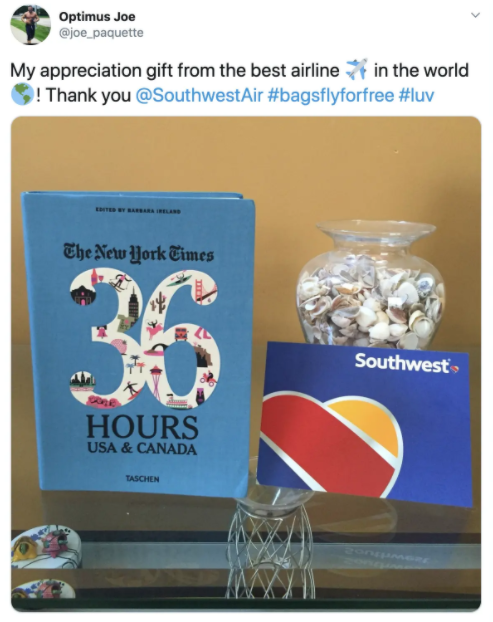Customer Engagement Strategies: Southwest Airlines Example