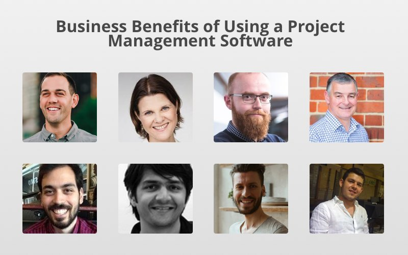 importance of Project management software