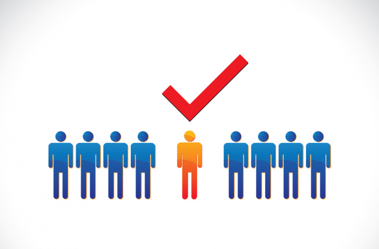Hire Right Employees: Employee retention strategy