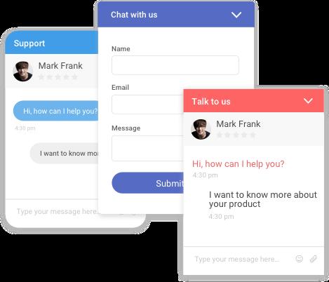 Chat Customization