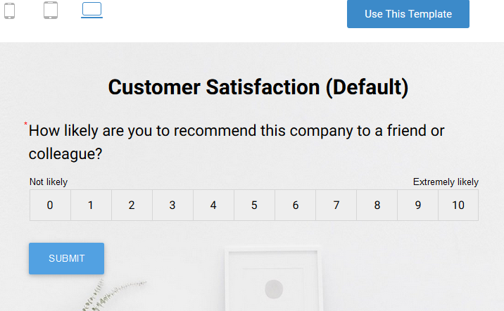 customer-satisfaction-survey-maker
