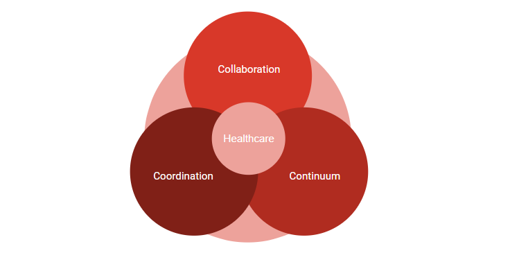 3 Cs of Healthcare in Project Management