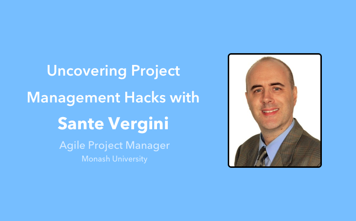 project management expert interview