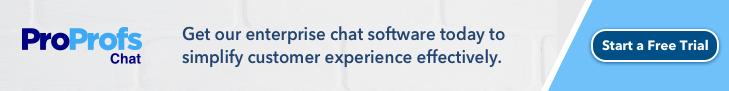 Enterprise Live Chat Software