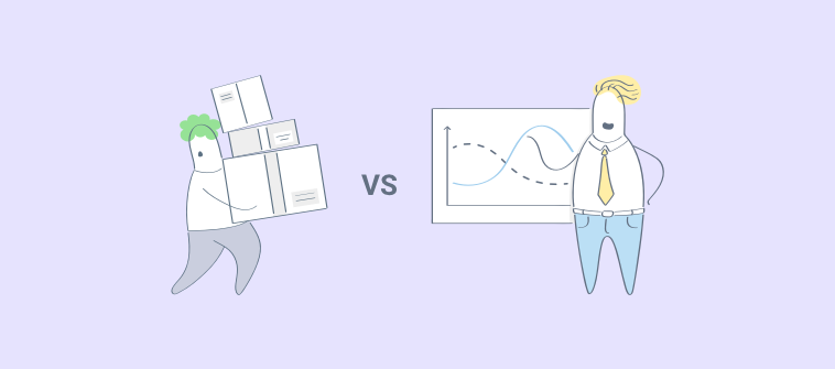 AOV vs. LTV: Why Customer Lifetime Value Matters