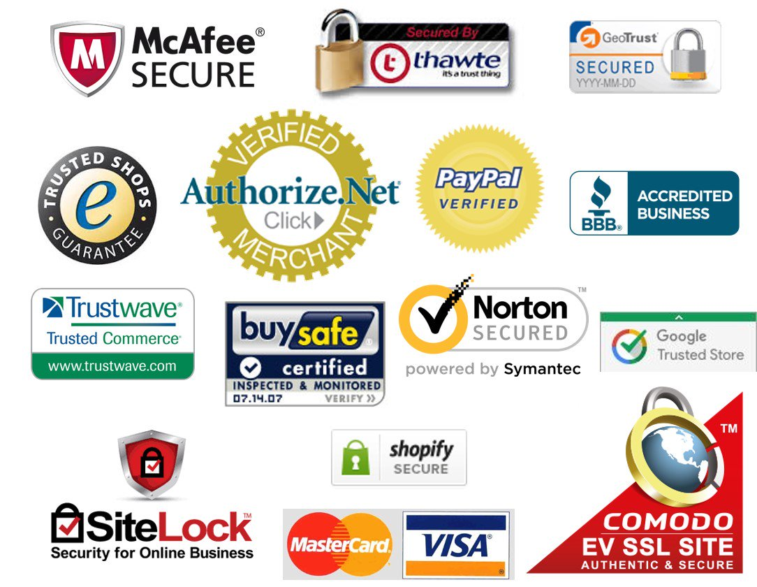 Increase Security for god customer service