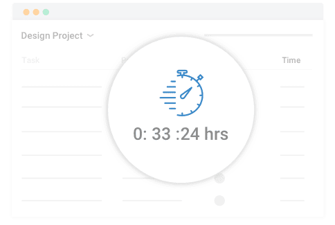 Time Tracking is a must have feature of project tracking tool