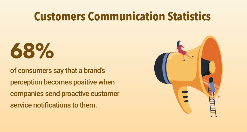 100+ Customer Service Statistics & Facts of 2019 [UPDATED]