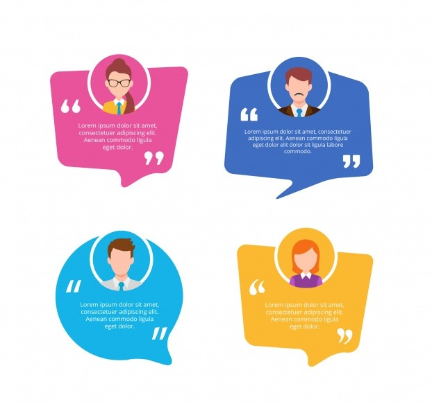 initiate conversational chat for customer support