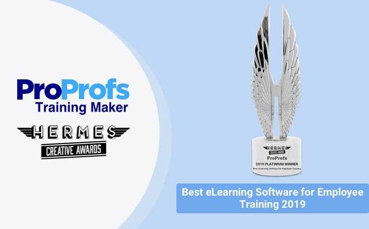Best eLearning Software for Employee Training 2019