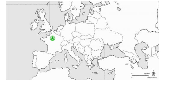 Geography hotspot questions