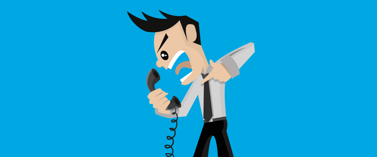Provide phone support for customer service