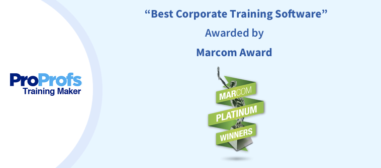 Corporate Training Software