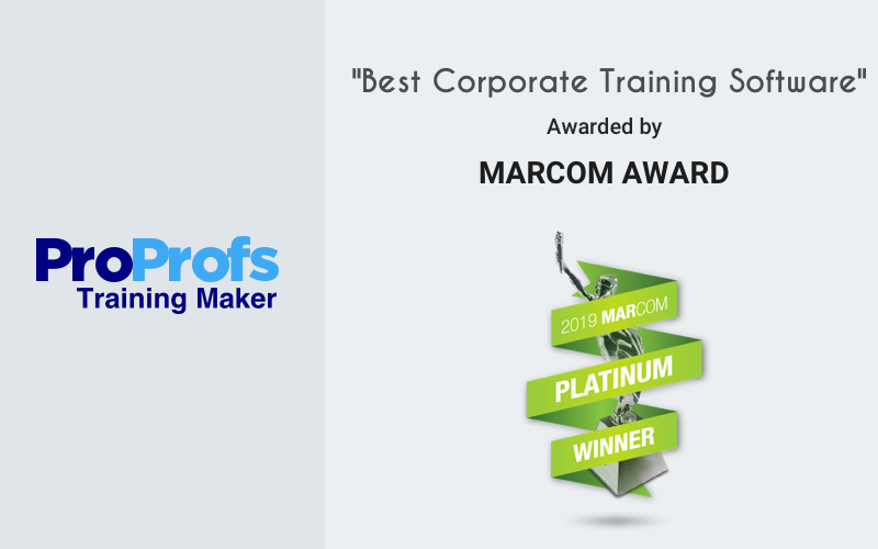 Best Corporate Training Software 2019